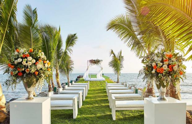 фото отеля Marriott Puerto Vallarta Resort & Spa изображение №37