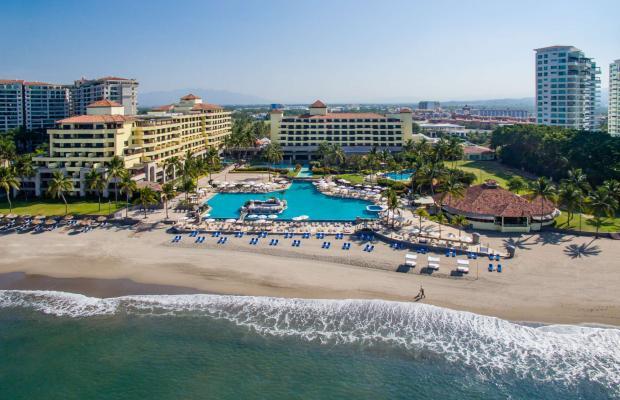 фото отеля Marriott Puerto Vallarta Resort & Spa изображение №1