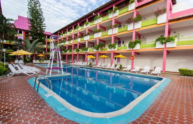 фото отеля Decameron Los Cocos изображение №1