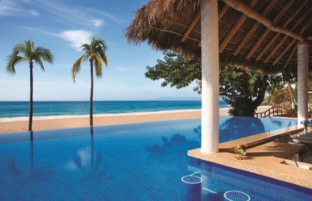 фото отеля Hyatt Ziva Puerto Vallarta (ex. Dreams Puerto Vallarta Resort & Spa) изображение №29