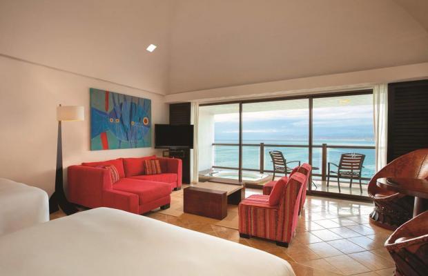 фотографии отеля Hyatt Ziva Puerto Vallarta (ex. Dreams Puerto Vallarta Resort & Spa) изображение №15