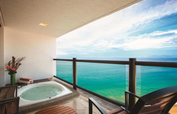фотографии Hyatt Ziva Puerto Vallarta (ex. Dreams Puerto Vallarta Resort & Spa) изображение №12