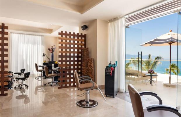 фото Hyatt Ziva Puerto Vallarta (ex. Dreams Puerto Vallarta Resort & Spa) изображение №2