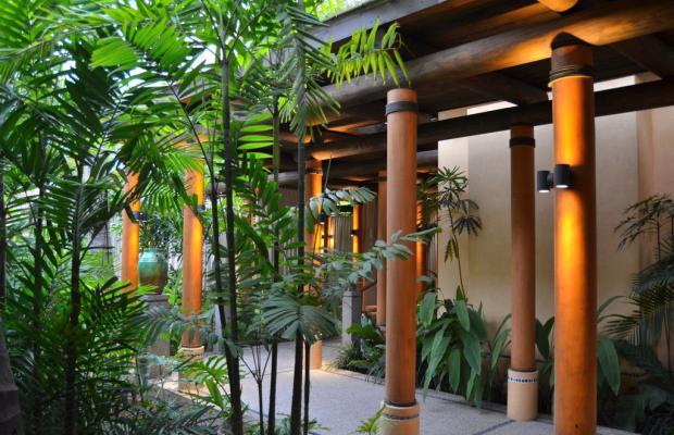 фотографии отеля Fiesta Americana Puerto Vallarta изображение №35