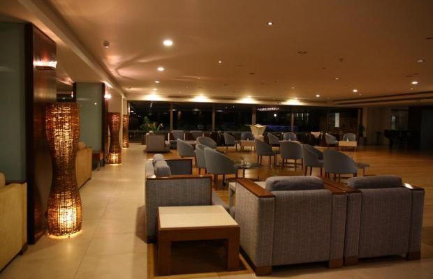 фотографии отеля Dessole Mirabello Beach & Village (ex.Iberostar Mirabello Beach & Village) изображение №15