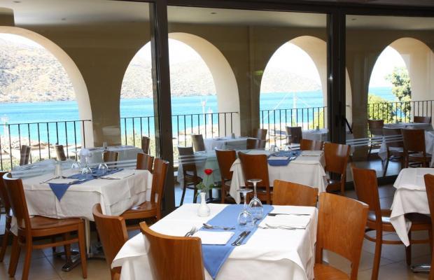 фото отеля Dessole Mirabello Beach & Village (ex.Iberostar Mirabello Beach & Village) изображение №13