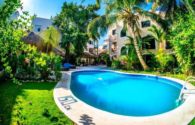 фото отеля Bric Hotel & Spa изображение №1