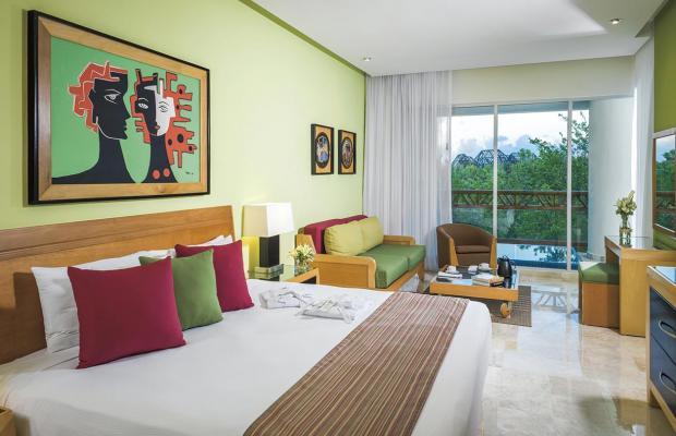 фотографии отеля The Grand Mayan Riviera Maya изображение №27