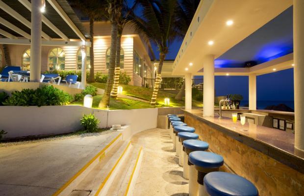 фотографии отеля Golden Parnassus Resort & Spa изображение №75
