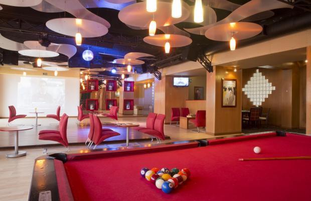 фотографии отеля Golden Parnassus Resort & Spa изображение №71