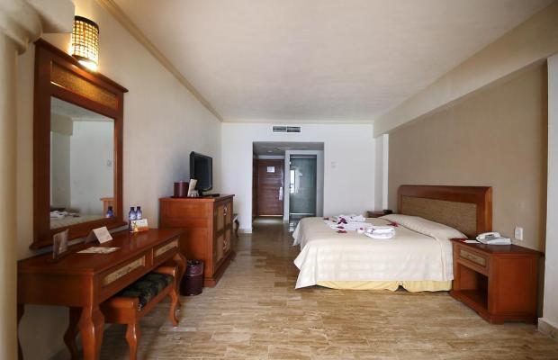 фотографии отеля Golden Parnassus Resort & Spa изображение №43