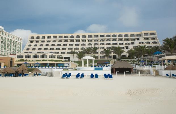 фото Golden Parnassus Resort & Spa изображение №14