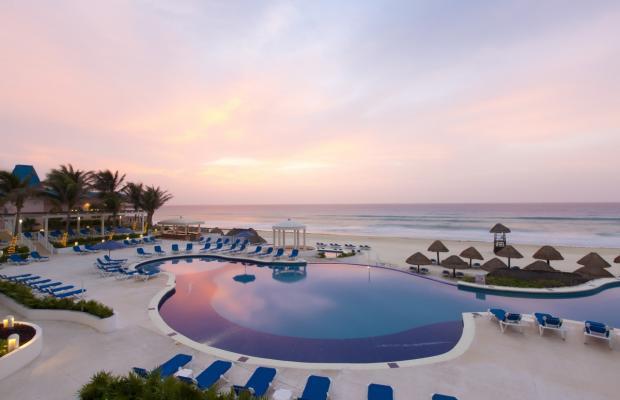 фото отеля Golden Parnassus Resort & Spa изображение №13