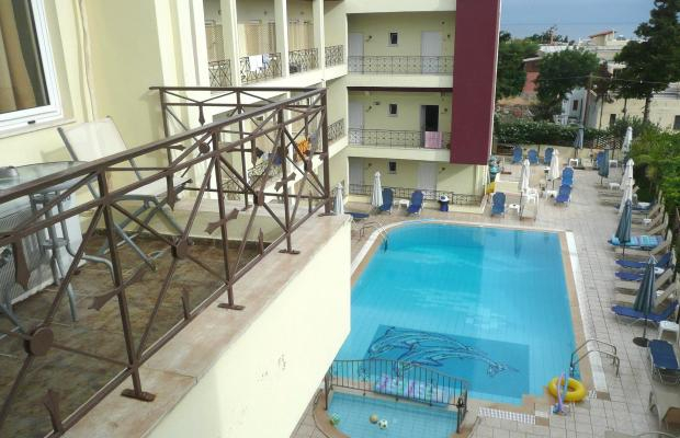 фото отеля Alexandros изображение №1