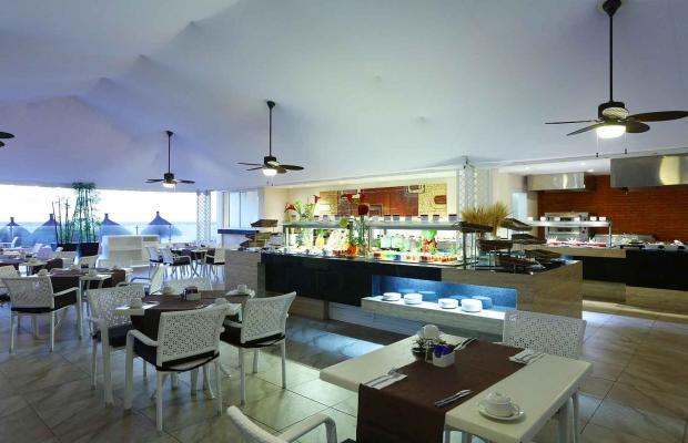 фотографии отеля Luxury Bahia Principe Akumal (ex. Gran Bahia Principe Akumal) изображение №11