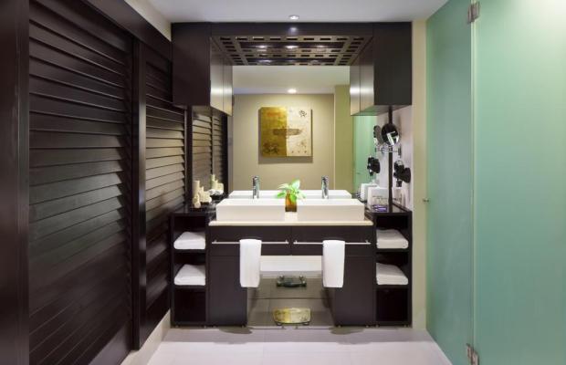 фотографии Azul Fives Hotel by Karisma изображение №4