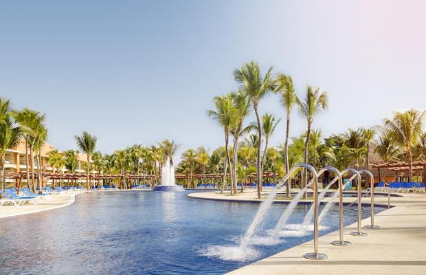 фото отеля Barcelo Maya Beach Resort изображение №9