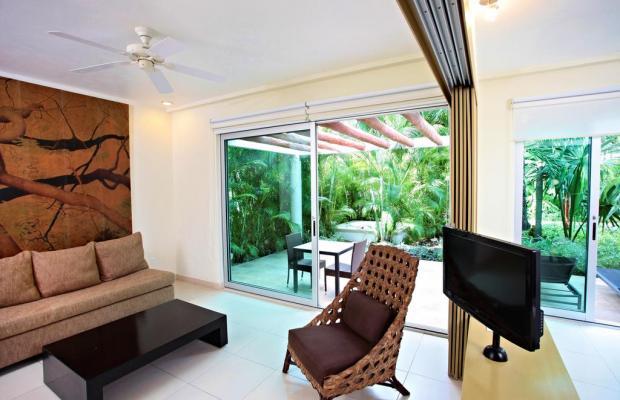 фотографии Luxury Bahia Principe Sian Ka'an изображение №12