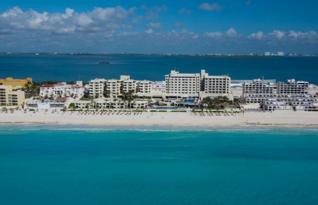 фотографии отеля Occidental Tucancun (ex. Barcelo Tucancun Beach) изображение №7