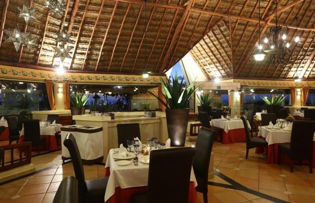 фото отеля Gran Bahia Principe Tulum изображение №21