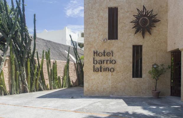 фото отеля Barrio Latino изображение №1
