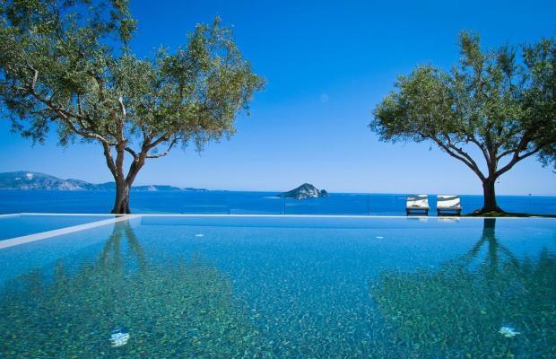фото Kymaros Villas изображение №22