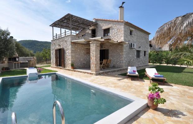 фотографии отеля Kymaros Villas изображение №15