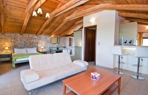 фото Kymaros Villas изображение №14