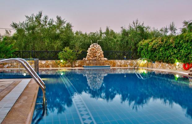 фото отеля Kyprianos изображение №17