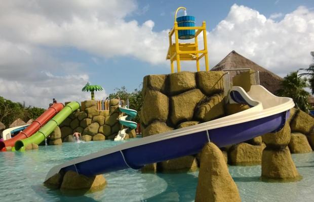 фото Grand Palladium Colonial Resort & Spa изображение №38