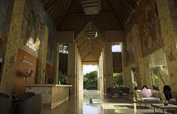 фотографии отеля Grand Palladium Colonial Resort & Spa изображение №23