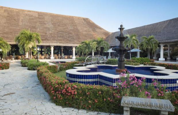 фотографии отеля Grand Palladium Colonial Resort & Spa изображение №11