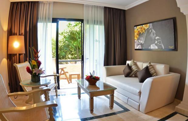 фотографии отеля Grand Palladium Kantenah Resort & Spa (ex. Kantenah Fiesta Grand) изображение №31