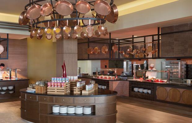 фотографии отеля Hyatt Ziva Cancun (ex. Dreams Cancun; Camino Real Cancun) изображение №123