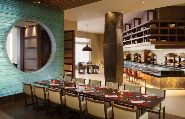 фото отеля Hyatt Ziva Cancun (ex. Dreams Cancun; Camino Real Cancun) изображение №117