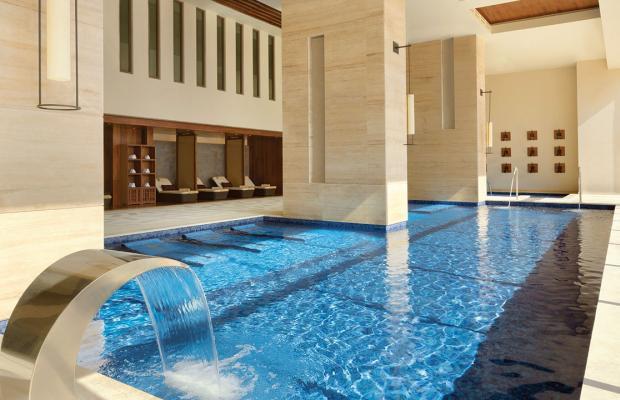 фотографии отеля Hyatt Ziva Cancun (ex. Dreams Cancun; Camino Real Cancun) изображение №95