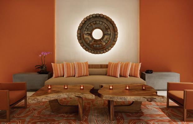 фотографии отеля Hyatt Ziva Cancun (ex. Dreams Cancun; Camino Real Cancun) изображение №91