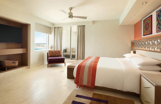 фото отеля Hyatt Ziva Cancun (ex. Dreams Cancun; Camino Real Cancun) изображение №41