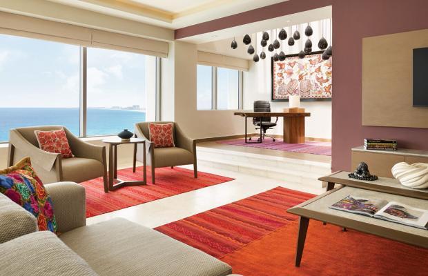 фото отеля Hyatt Ziva Cancun (ex. Dreams Cancun; Camino Real Cancun) изображение №29