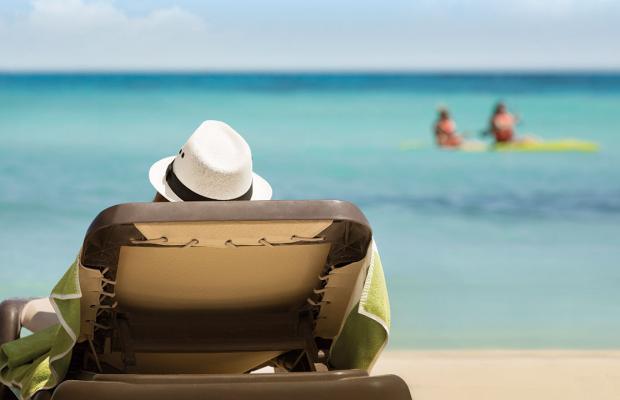 фотографии отеля Hyatt Ziva Cancun (ex. Dreams Cancun; Camino Real Cancun) изображение №15