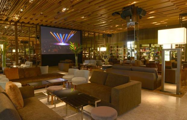 фотографии отеля Grand Velas Riviera Maya (ex. Grand Velas All Suites & Spa Resort) изображение №15