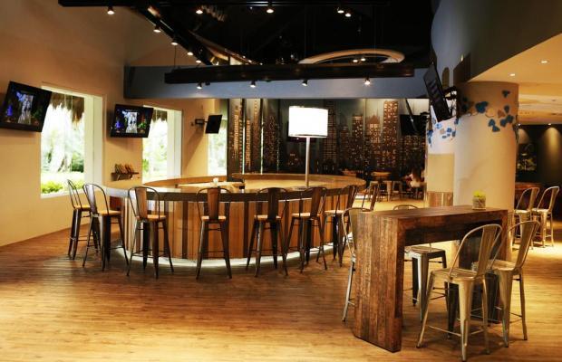 фото отеля Grand Velas Riviera Maya (ex. Grand Velas All Suites & Spa Resort) изображение №9