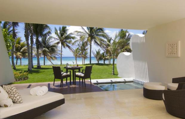 фото Grand Velas Riviera Maya (ex. Grand Velas All Suites & Spa Resort) изображение №2