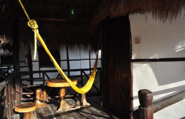 фотографии отеля Green Tulum изображение №15