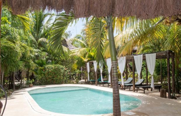 фото отеля Green Tulum изображение №1