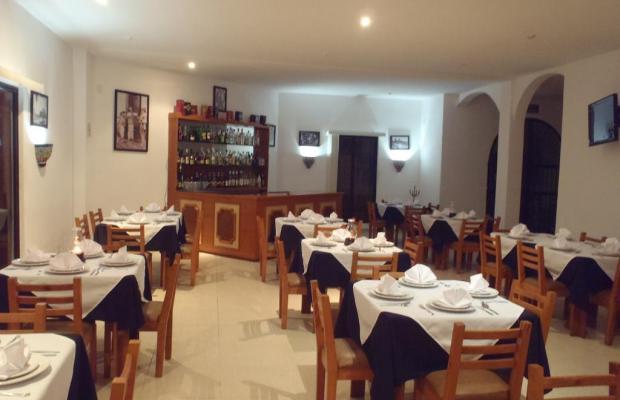 фото Hacienda de Castilla изображение №10