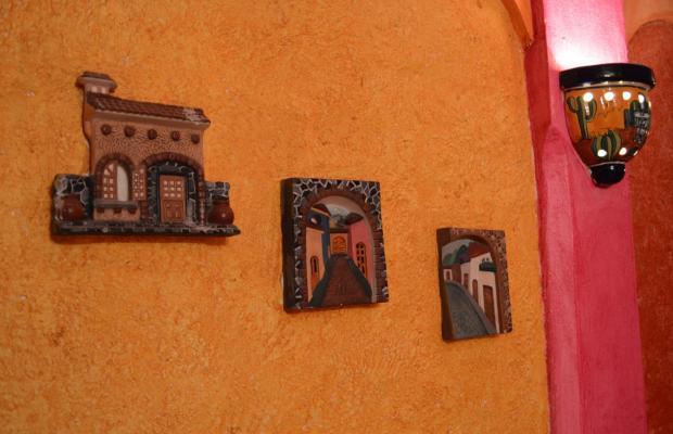 фотографии Hacienda Maria Bonita изображение №24