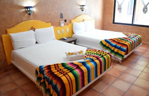 фото отеля Hacienda Maria Bonita изображение №9