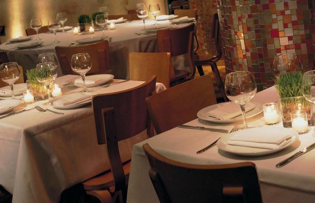 фото отеля W New York изображение №37