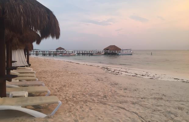 фото отеля Karisma Azul Beach Resort Riviera Maya изображение №17